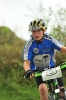 Mountainbike Rennen in Sparbrod