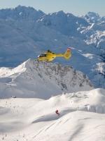 Bergrettung Arlberg