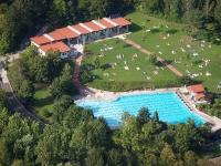 Schwimmbad Hünfeld