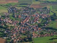 Übersicht Rasdorf