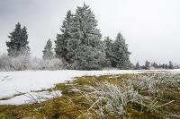 Winterausklang auf der Hochrhön
